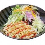 冷やし胡麻麺 : Hiyashi Goma  $15.00/$9.00