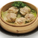 ポーク焼売 : Pork Shumai Steamed Pork Dumpling  $7.00