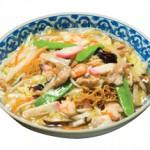 皿うどん : Sara Udon  $15.00/$9.00
