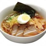 醤油ラーメン : Shoyu Ramen  $13.00/$8.00