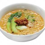 特製味噌ラーメン : Spicy Miso Ramen  $13.00/$8.00