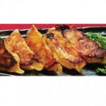 自家製餃子 Gyoza Steamed or Pan Fried Pork Dumpling $7.00